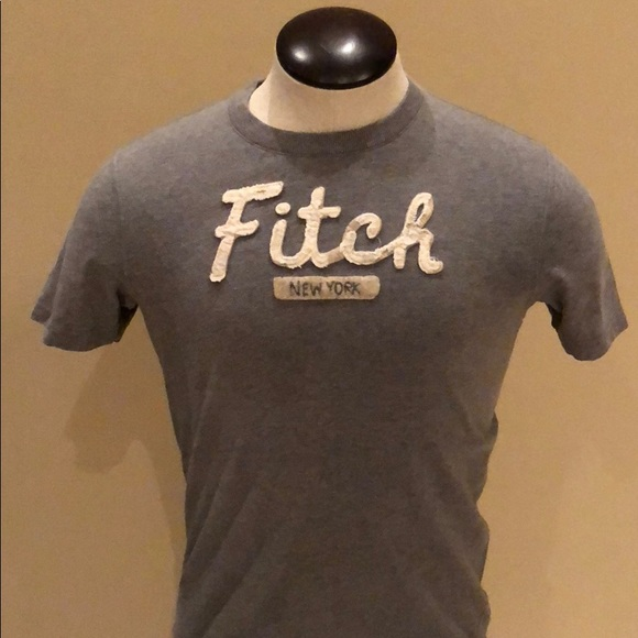 40e7a64c Abercrombie & Fitch Other - Abercrombie & Fitch vintage muscle fit ...